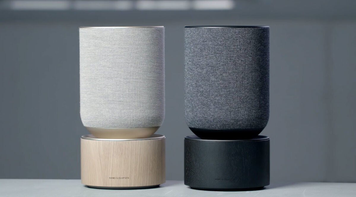 Tech Review: Beosound Balance by Bang & Olufsen