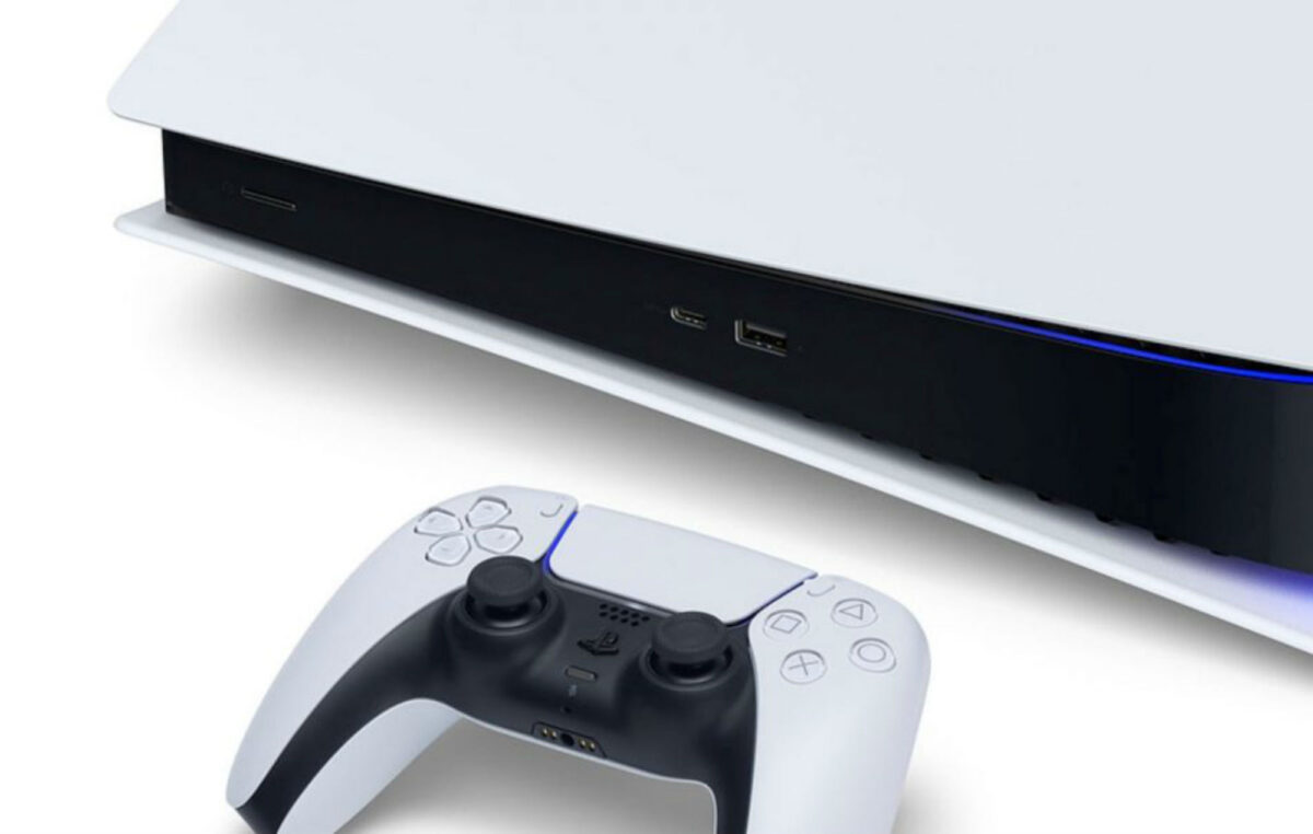PS5 Now Available for Pre-order at These Retailers