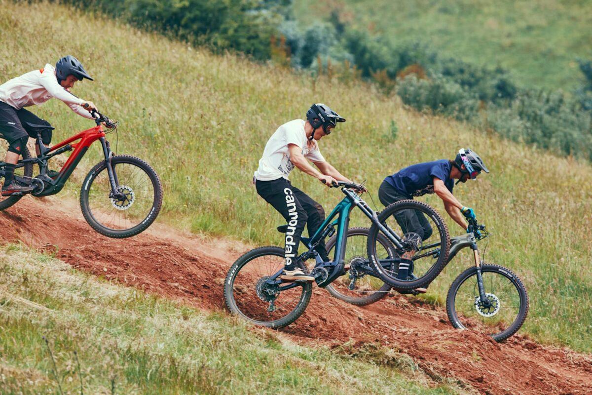 The Top Electric Mountain Bikes 2020