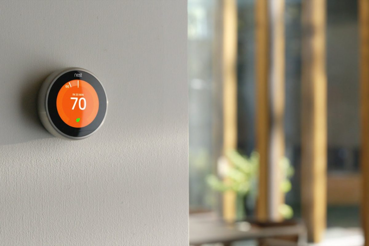 The Top-Notch Smart Thermostats 2020