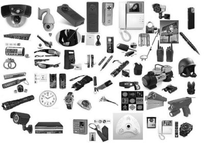 Top 10 Spy Gadgets You Can Purchase